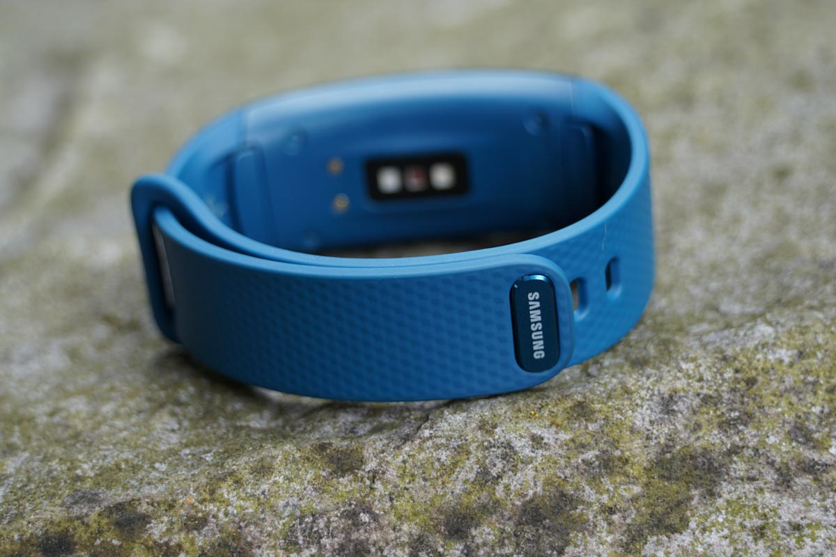 Samsung Gear Fit 2 Review – Droid Life