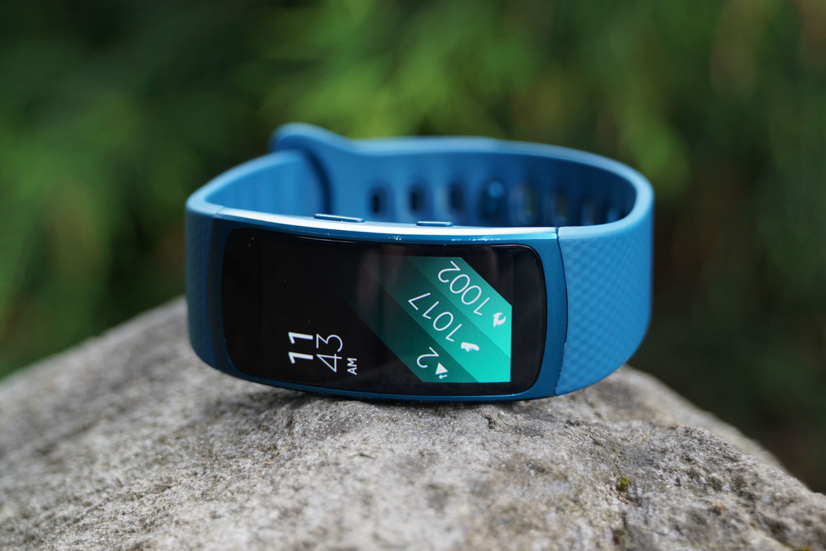 samsung gear fit 2 review droid life. Black Bedroom Furniture Sets. Home Design Ideas