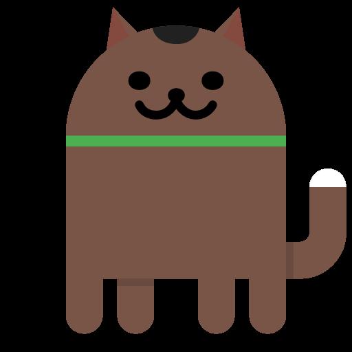 cat #110