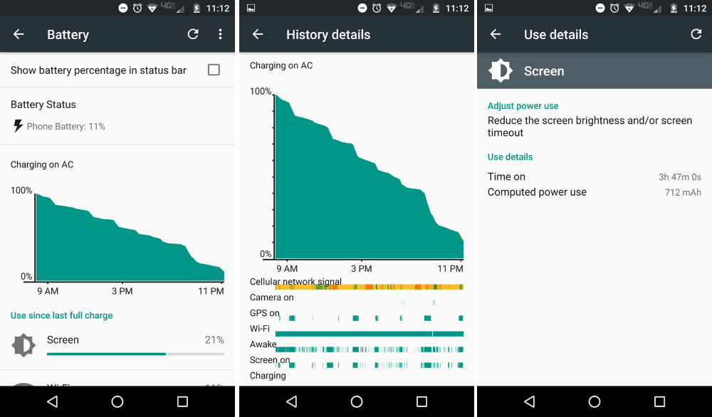 Moto Z Force DROID Battery 3