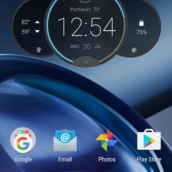 Moto Z Force DROID Software 10