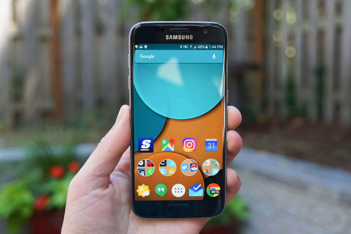 Verizon Galaxy S7, S7 Edge, S9, and S9+ Receive March Security Patch