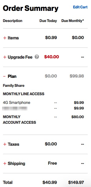 unlimited verizon