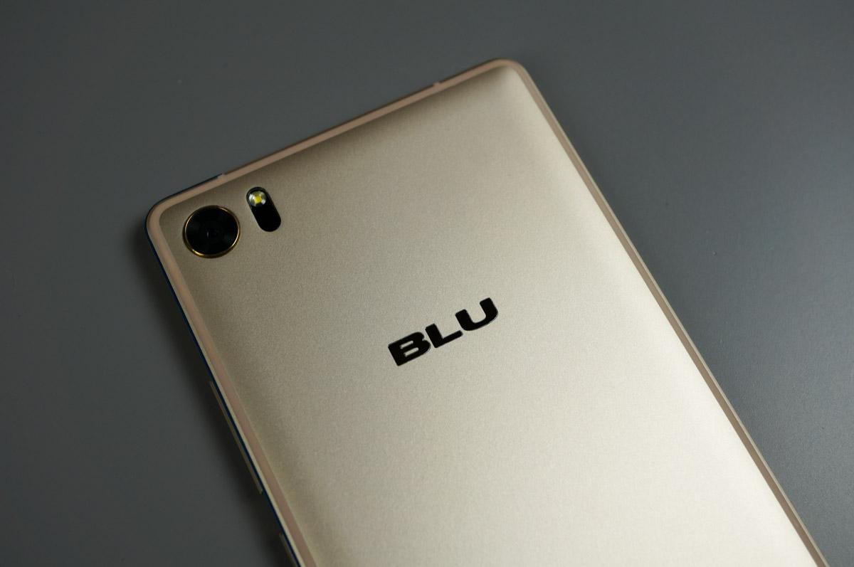BLU Pure XR-2
