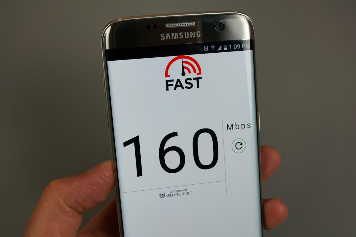 Netflix launches Fast Speed Test app on Android and iPhone