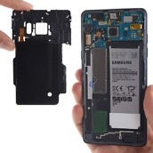 Galaxy Note 7 Teardown 1
