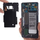 Galaxy Note 7 Teardown 1