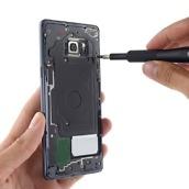 Galaxy Note 7 Teardown 3