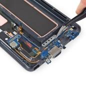 Galaxy Note 7 Teardown 4