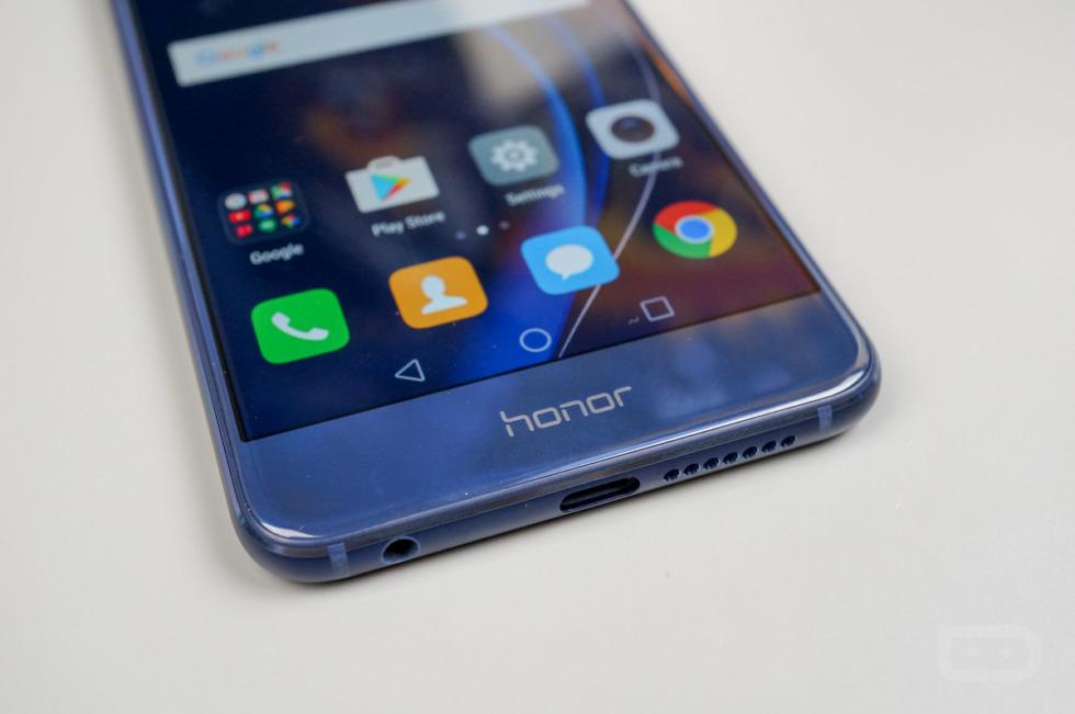 Honor 8 Getting Nougat, EMUI 5 0 Update on February 11
