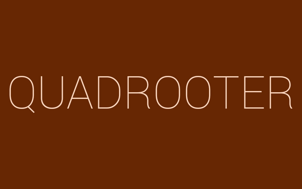 QUADROOTER ANROID
