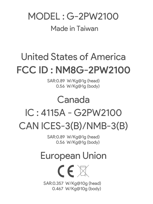 htc nexus sailfish fcc