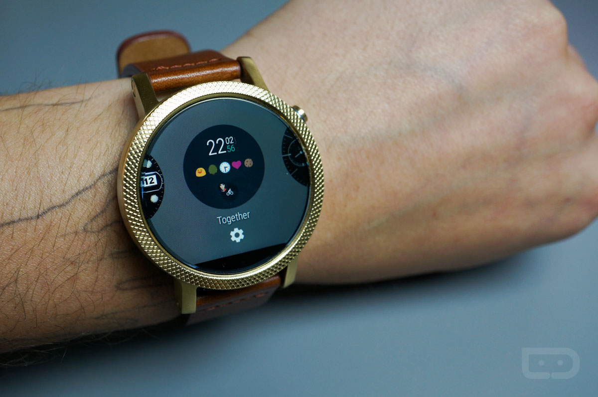 Google is Shutting Down 'Together' for Android Wear