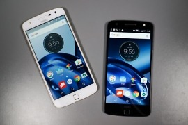 moto z and moto z play
