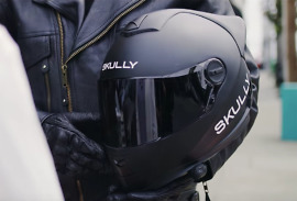 skully helmet