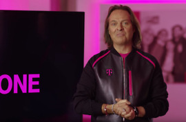tmobile one unlimited john legere