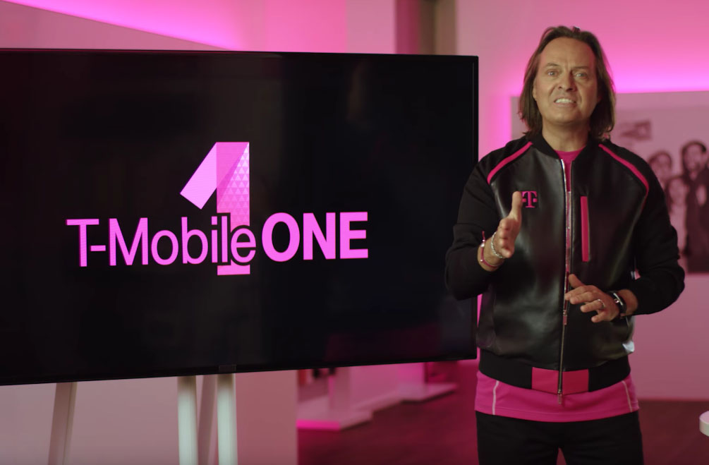 Mobile Tweaks Unlimited ONE Plan After Backlash, Adds One