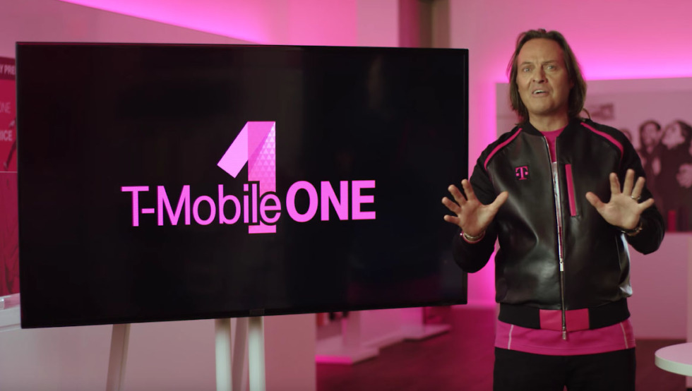 tmobile one unlimited