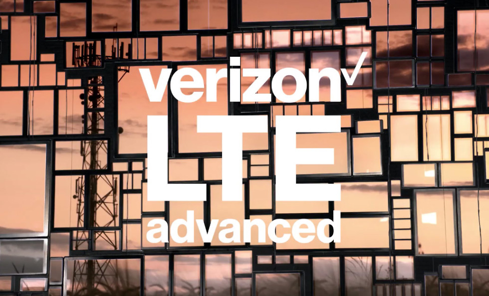 verizon lte advanced