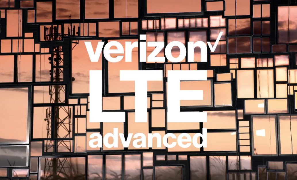 Verizon Wireless Now Promises 300Mbps Speeds