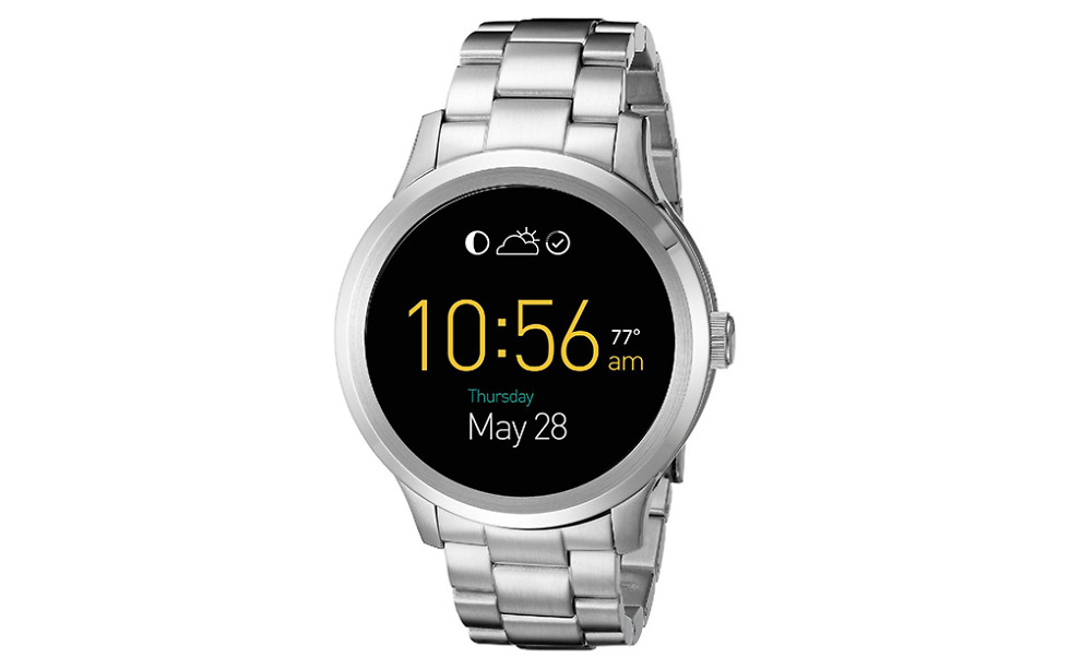fossil q founder deal