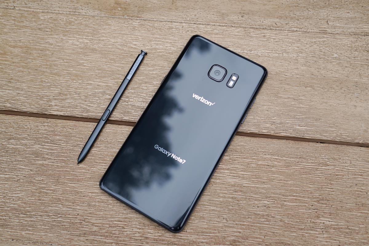 galaxy note 7 recall reason