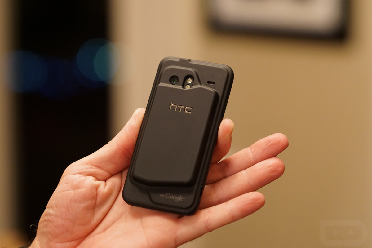 htc incredible battery pack tbt