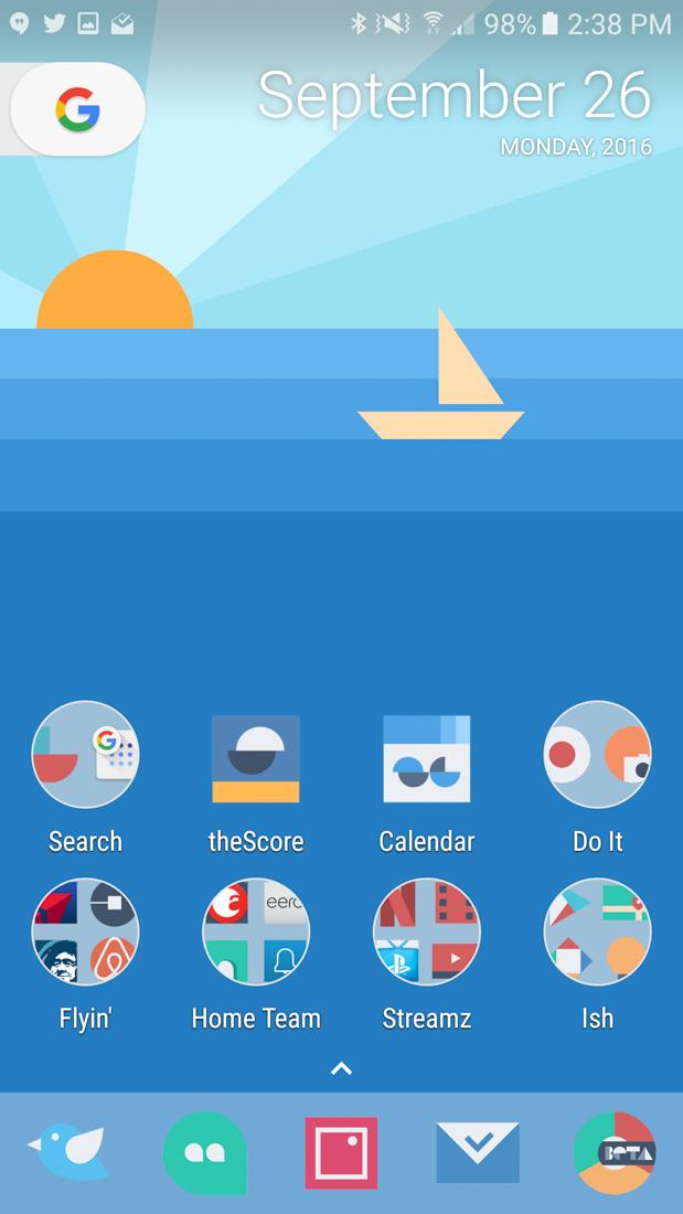 simpax-icons