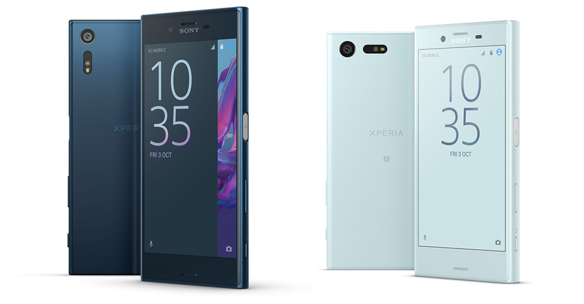 Sony's Xperia XZ and X Compact are the Latest Likely ...
