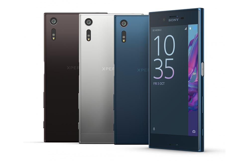 Sony S Xperia Xz And X Compact Are The Latest Likely