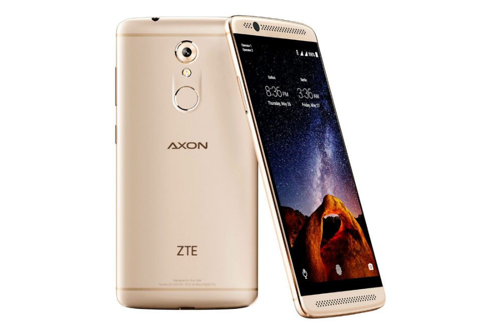 zte axon 7 mini pre orders now up priced at 300 droid life. Black Bedroom Furniture Sets. Home Design Ideas