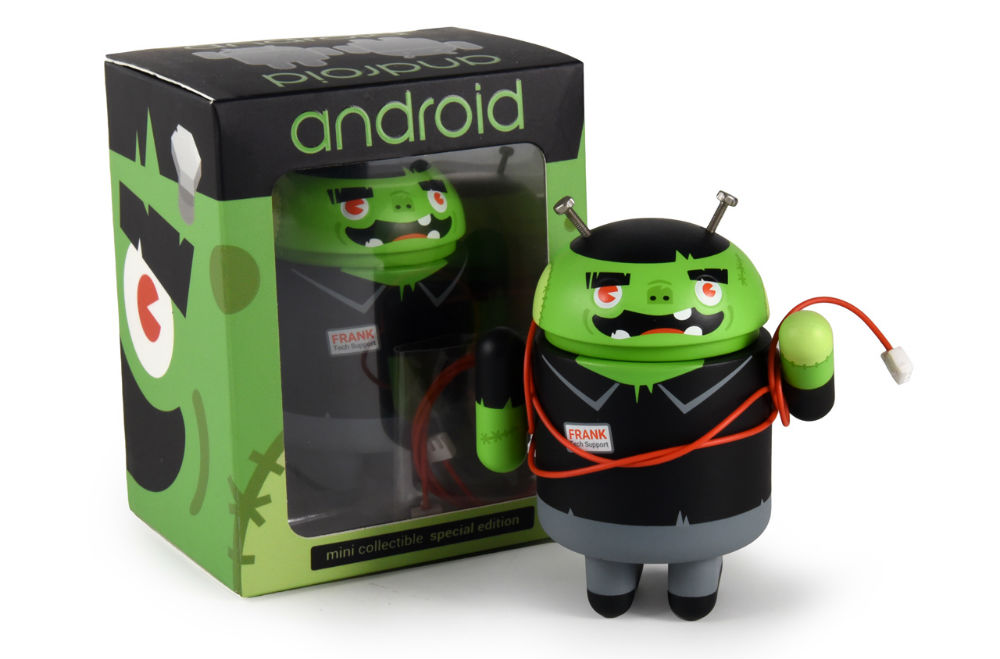 android-mini