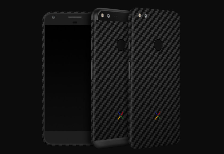 Dbrand Offering Customizable Pixel Skins With Nexus X On
