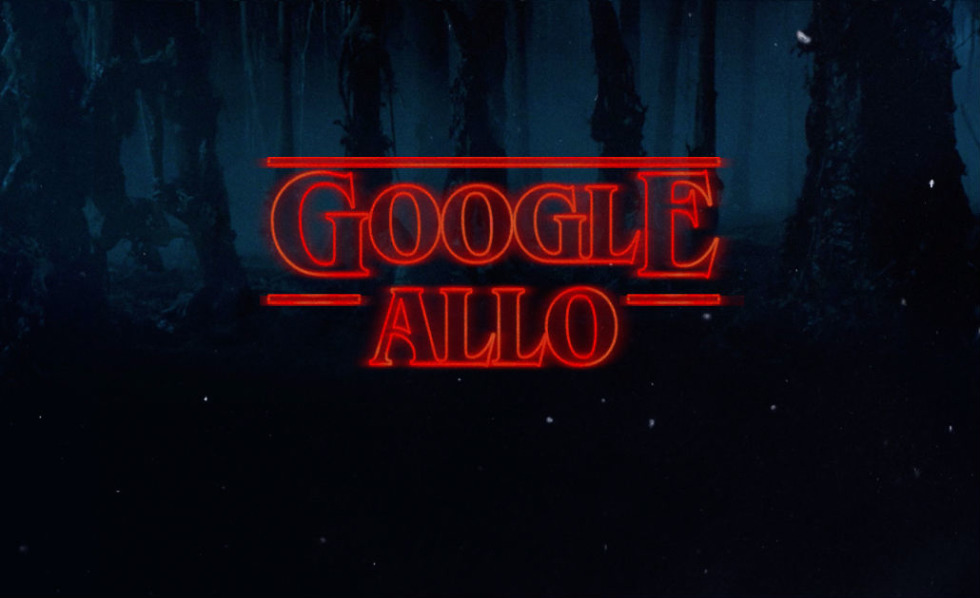 Google Partners With Netflix to Bring 'Stranger Things' Sticker Pack