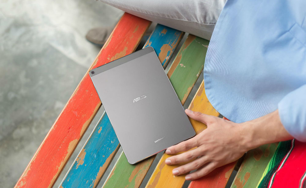 ASUS ZenPad Z10 Features a 9 7″ 2K Display, Only at Verizon