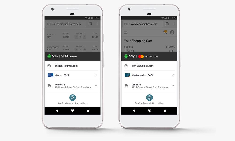 android-pay-visa-mastercard
