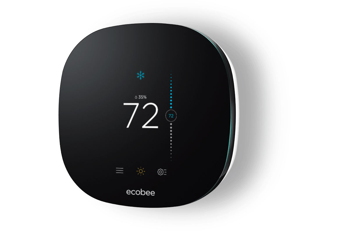 Ecobee3  U0026 39 Lite U0026 39  Offers Same Smart Thermostat Features For
