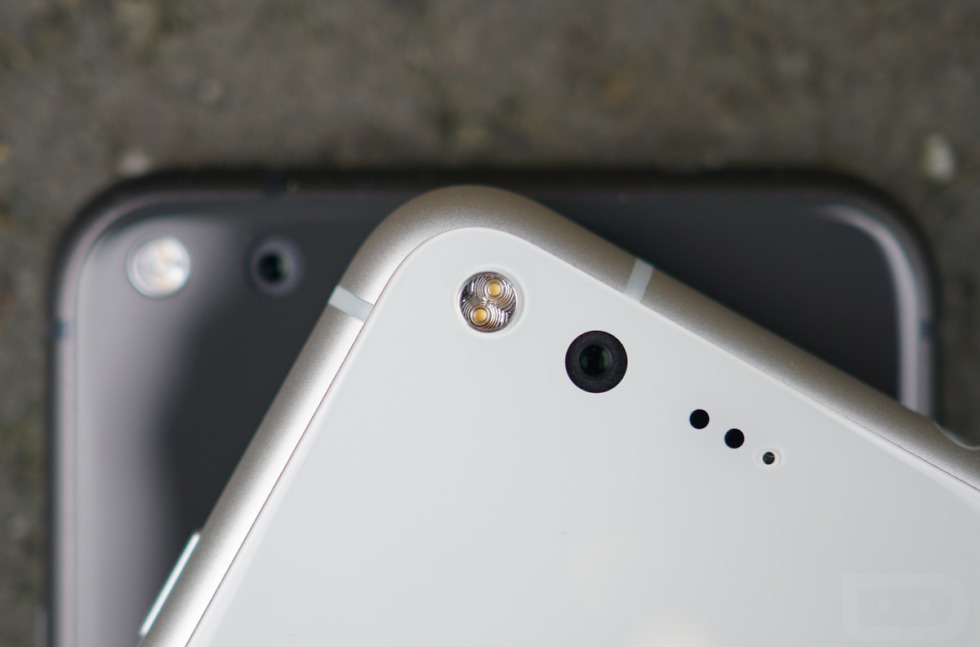 Googler Says Pixel Camera is Getting an Update to Address
