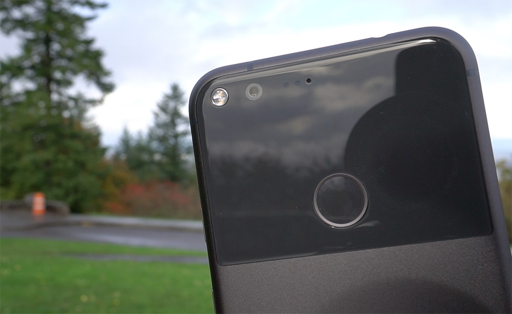google pixel camera review