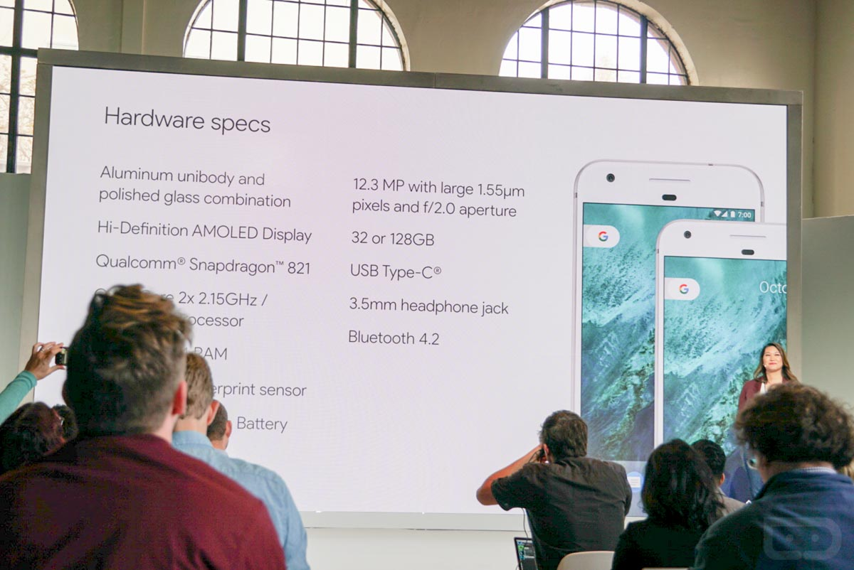 google-pixel-event-8