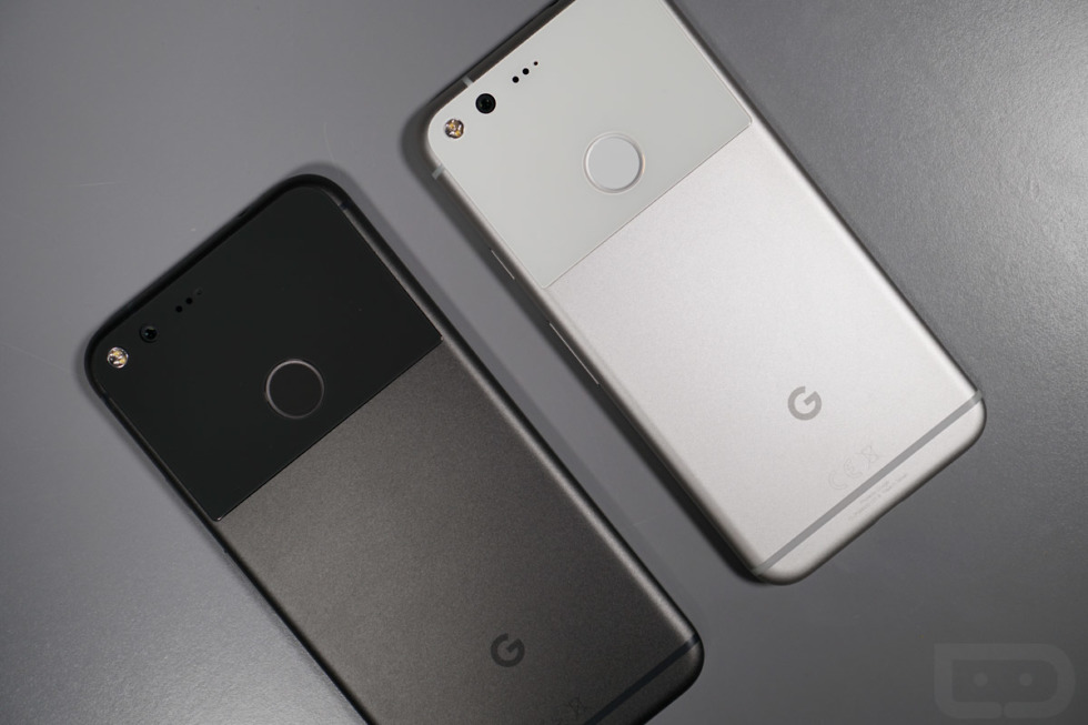 pixel xl review