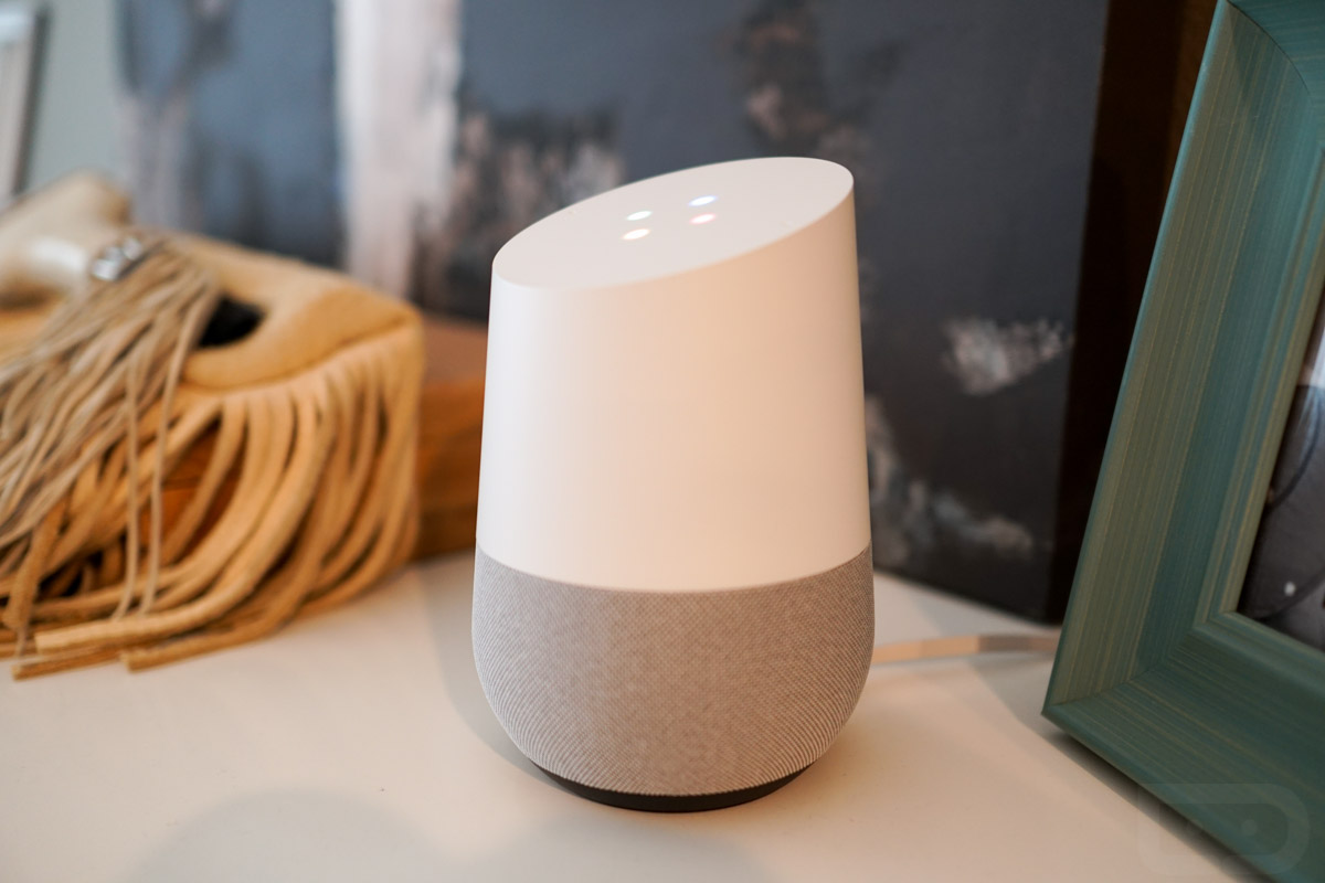 You Can Now Shop With Google Assistant on Google Home