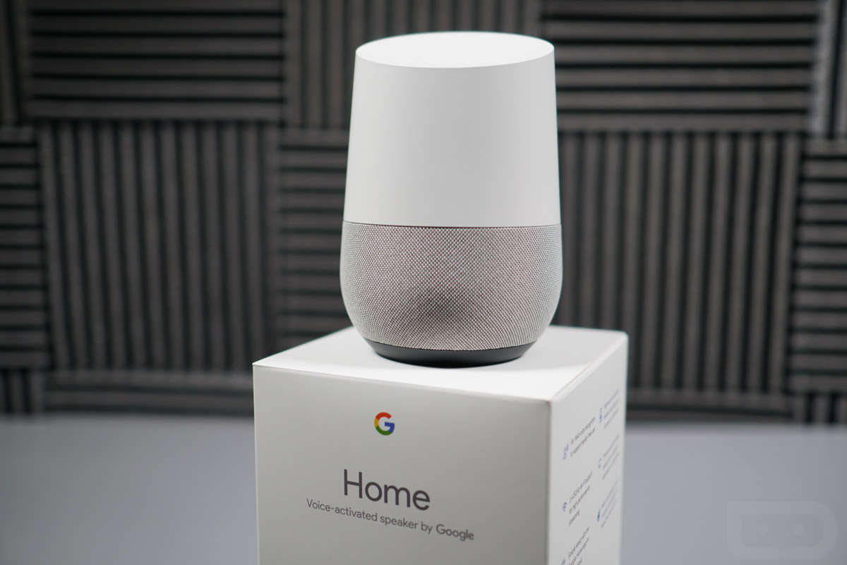 google home black friday deal