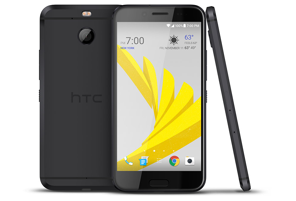 Htc Introduces The Bolt A Confusing Sprint Exclusive