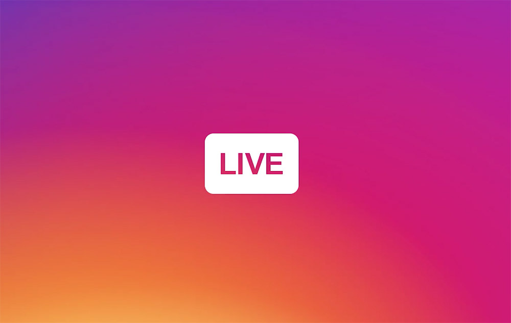 instagram live rolls out to all us users droid life