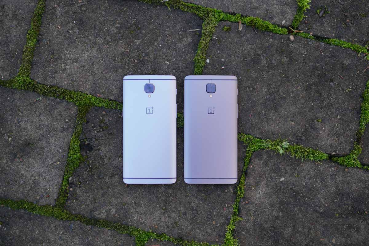 OnePlus 3, 3T Owners Can Now Taste Pie With Community Beta Build