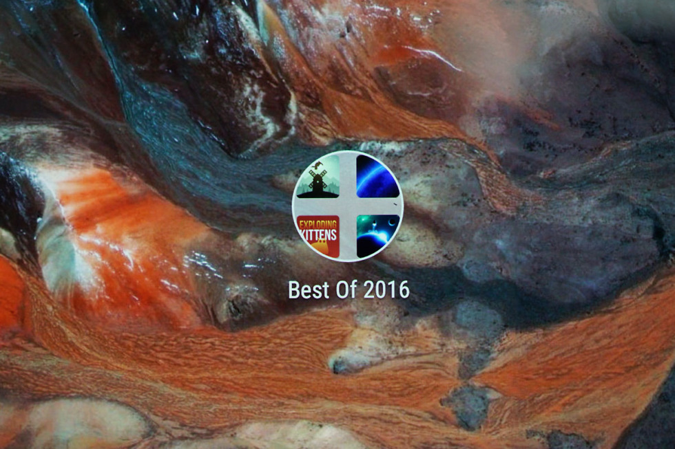 Our Favorite Android Games of 2016 – Droid Life