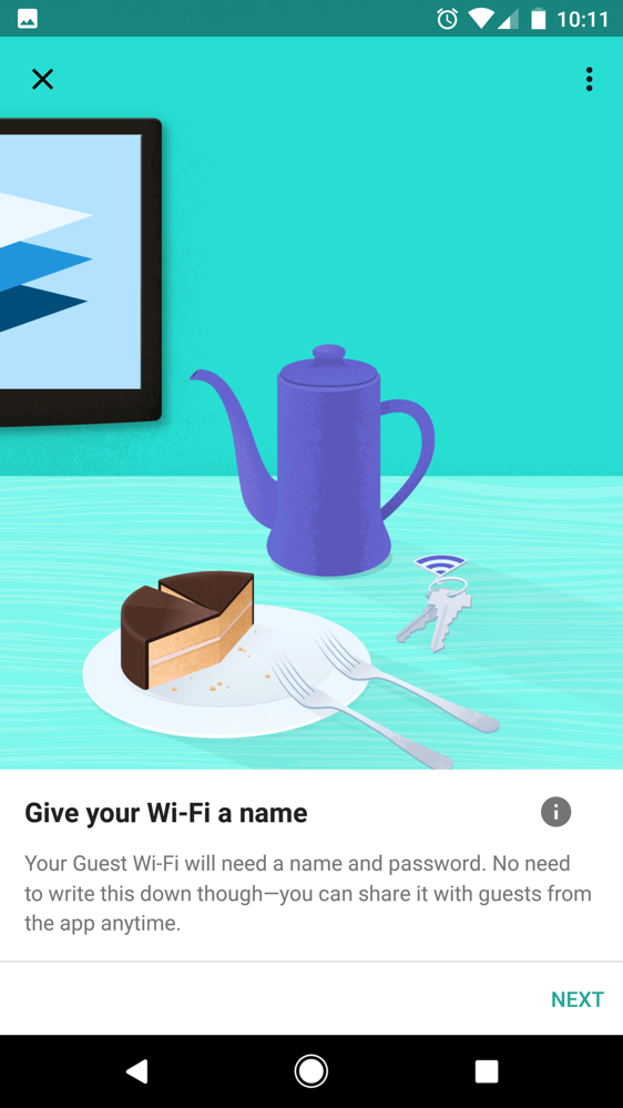 Walkthrough: Setting Up Google WiFi and First Impressions
