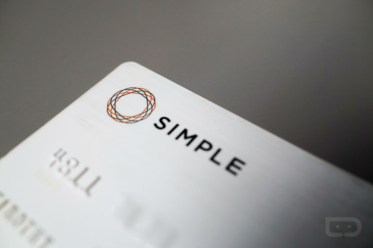 Simple Bank Finally, Finally Adds Support for Samsung Pay