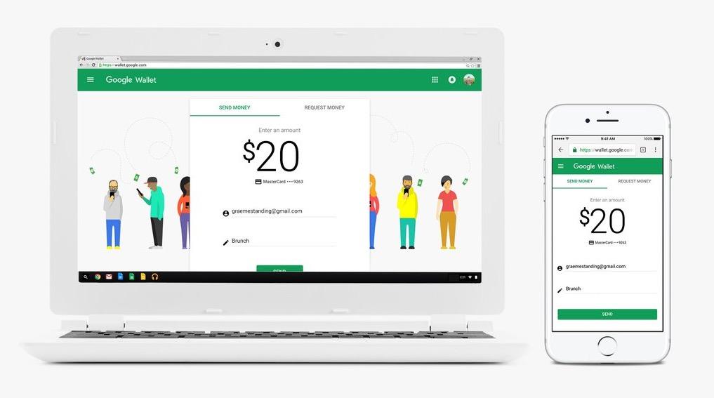 new google wallet